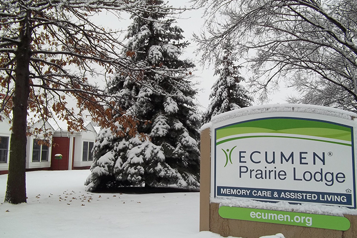 Home | Ecumen Prairie Lodge